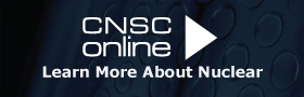 CNSC Online: Learn More About Nuclear
